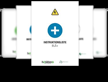 Instruktionslister